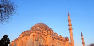 turism Turcia