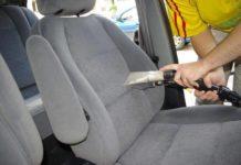 curatare tapiterie auto in Bucuresti