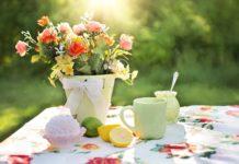 florile taiate