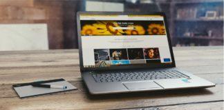laptop second hand