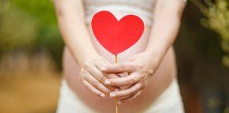 Primul trimestru al sarcinii