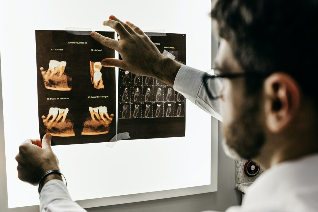 endodontie din sector 6