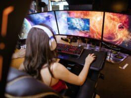 birouri pentru gaming